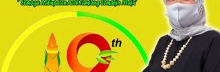 Selamat Hari Jadi Kabupaten Aceh Tamiang Ke-19